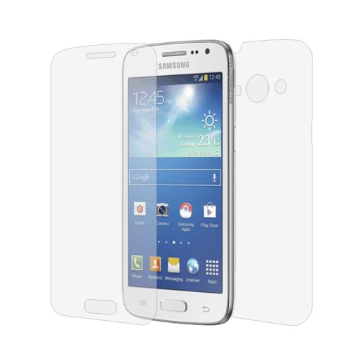Samsung Galaxy Core 4G full body