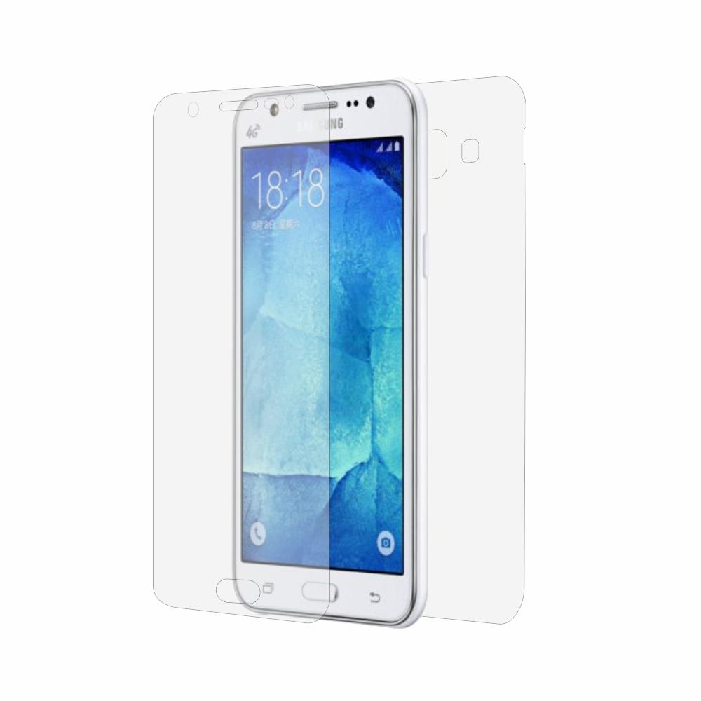 Folie de protectie Smart Protection Samsung Galaxy J5 - fullbody-display-si-spate imagine