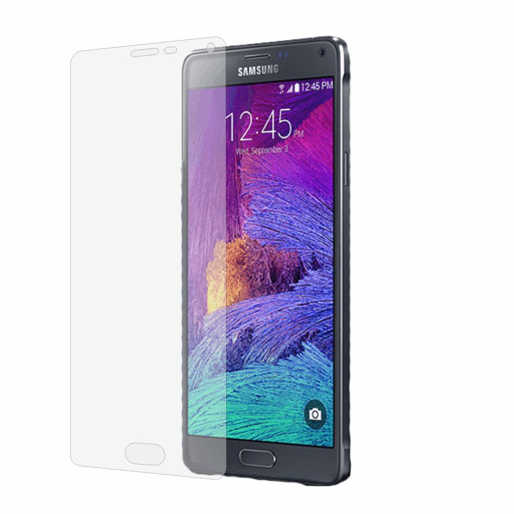 Folie de protectie Smart Protection Samsung Galaxy Note 4 - doar-display imagine