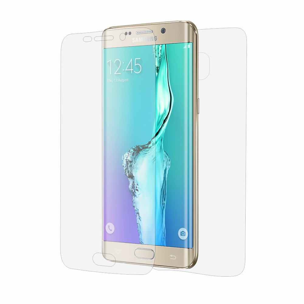 Folie de protectie Smart Protection Samsung Galaxy S6 Edge Plus - fullbody-display-si-spate imagine