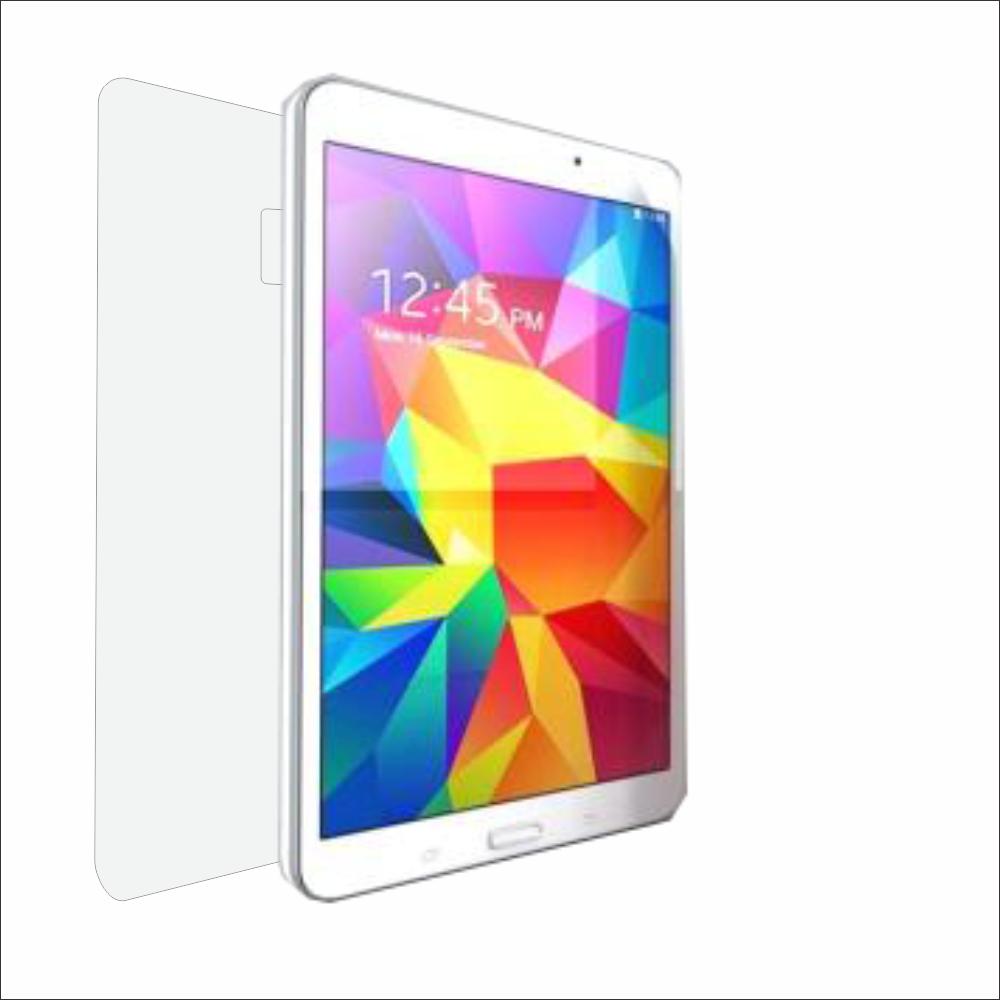 Folie de protectie Smart Protection Samsung Galaxy Tab 4 8.0 T335 4G - doar spate imagine