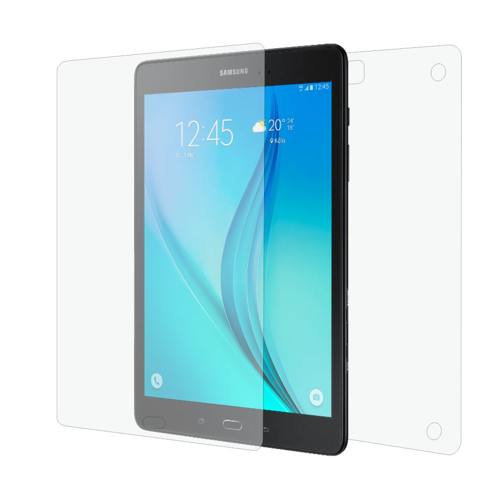 Folie de protectie Smart Protection Tableta Samsung Galaxy Tab A 9.7 - fullbody-display-si-spate imagine