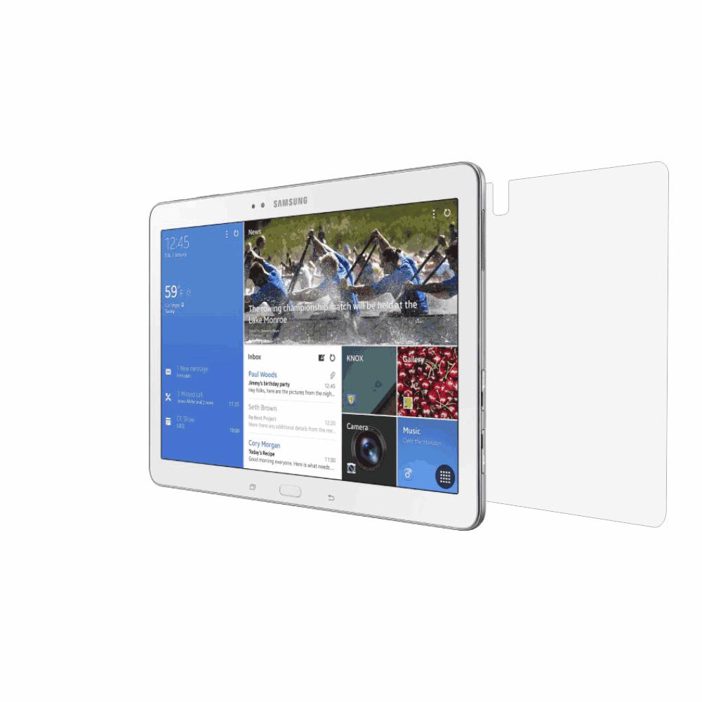 Folie de protectie Smart Protection Samsung Galaxy Tab Pro 10.1 LTE - doar spate imagine
