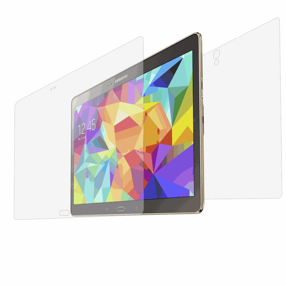 Folie de protectie Smart Protection Tableta Samsung Galaxy Tab S 10.5 LTE - fullbody-display-si-spate imagine