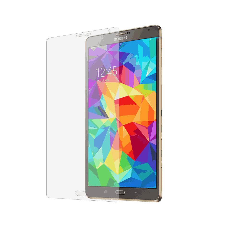 Folie de protectie Smart Protection Tableta Samsung Galaxy Tab S 8.4 LTE - doar-display imagine