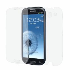 Samsung galaxy s3 full body