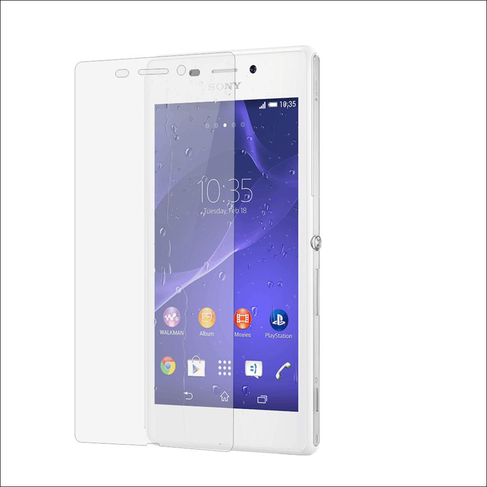 Folie de protectie Smart Protection Sony Xperia M2 - doar-display imagine