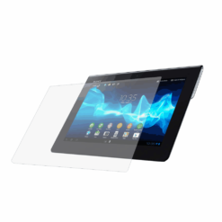 Sony Xperia Tablet S front