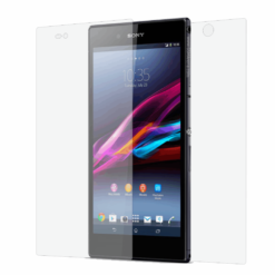 Sony Xperia Z ultra full body