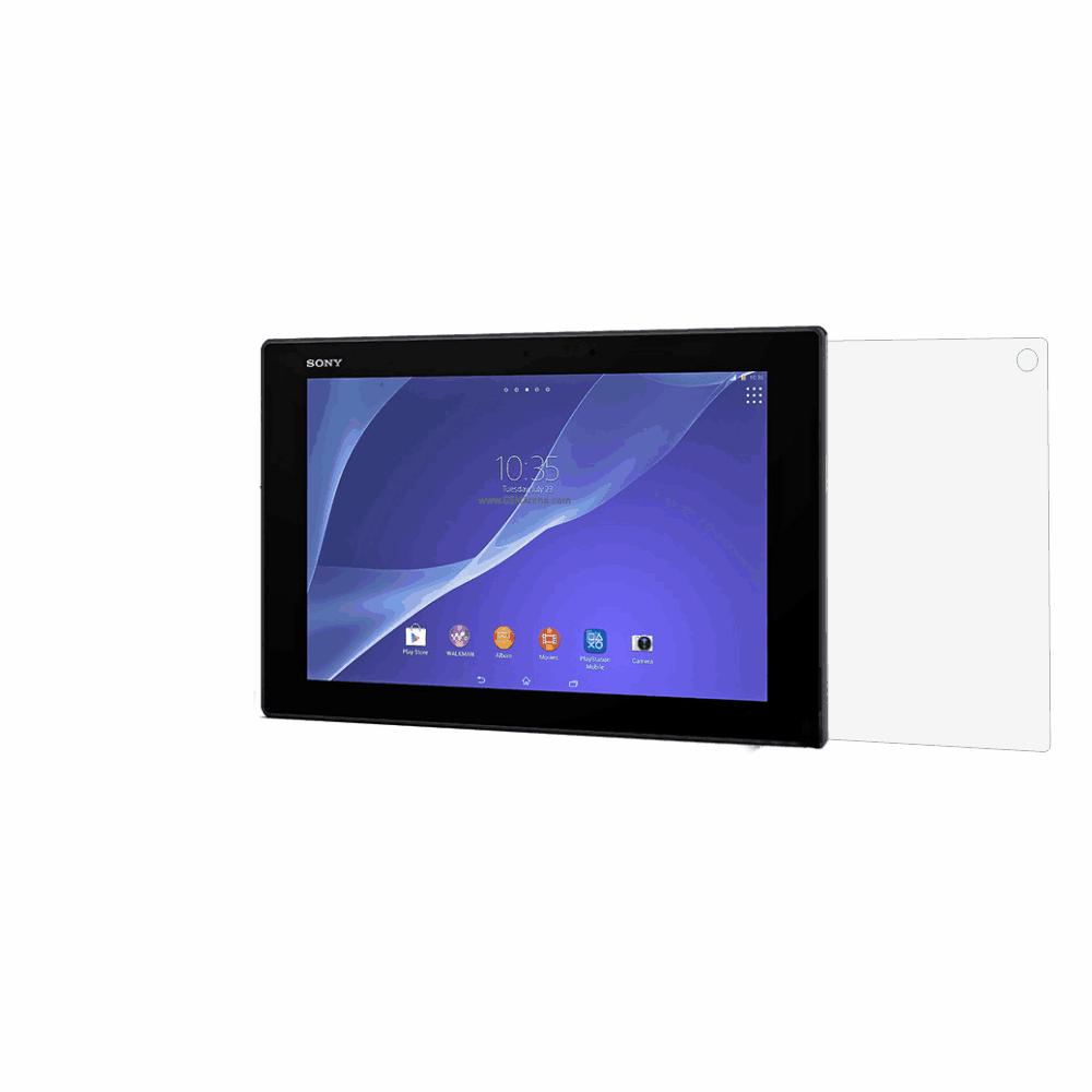Folie de protectie Smart Protection Tableta Sony Xperia Z2 LTE 10.1 - doar spate imagine
