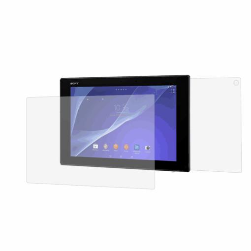 Sony Xperia Z2 Tablet LTE full body