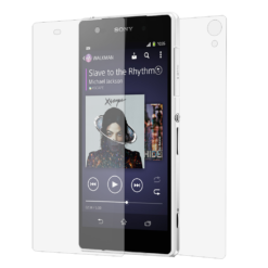 Sony Xperia Z2 full body