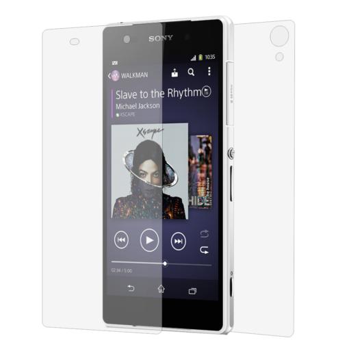 Sony Xperia Z2 full body