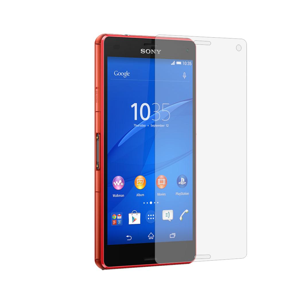 Folie de protectie Smart Protection Sony Xperia Z3 Compact - doar-display imagine