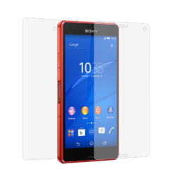 Sony Xperia Z3 Compact full body