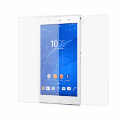 Sony Xperia Z3 Tablet Compact full body