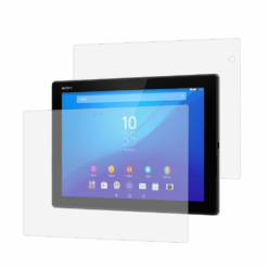 Sony Xperia Z4 Tablet full body