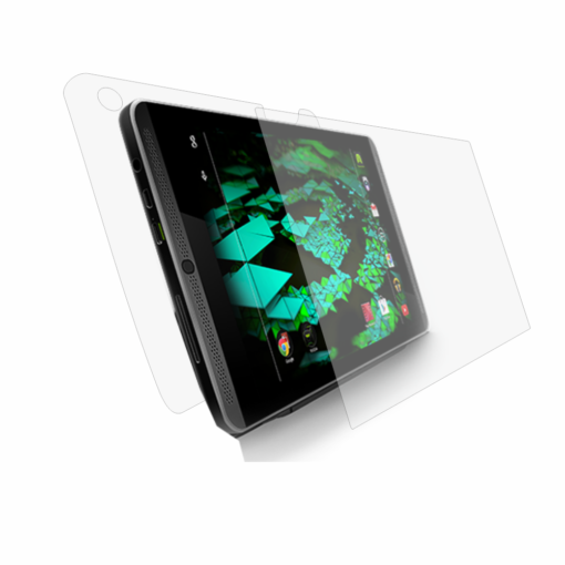 Tableta Nvidia Shield Tablet full body