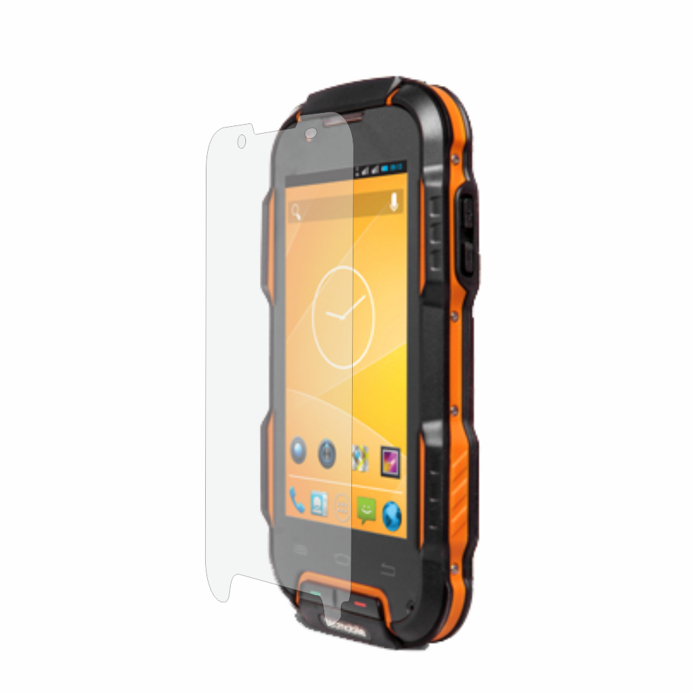 Folie de protectie Smart Protection Tecmobile Titan 600 - 2buc x folie display imagine