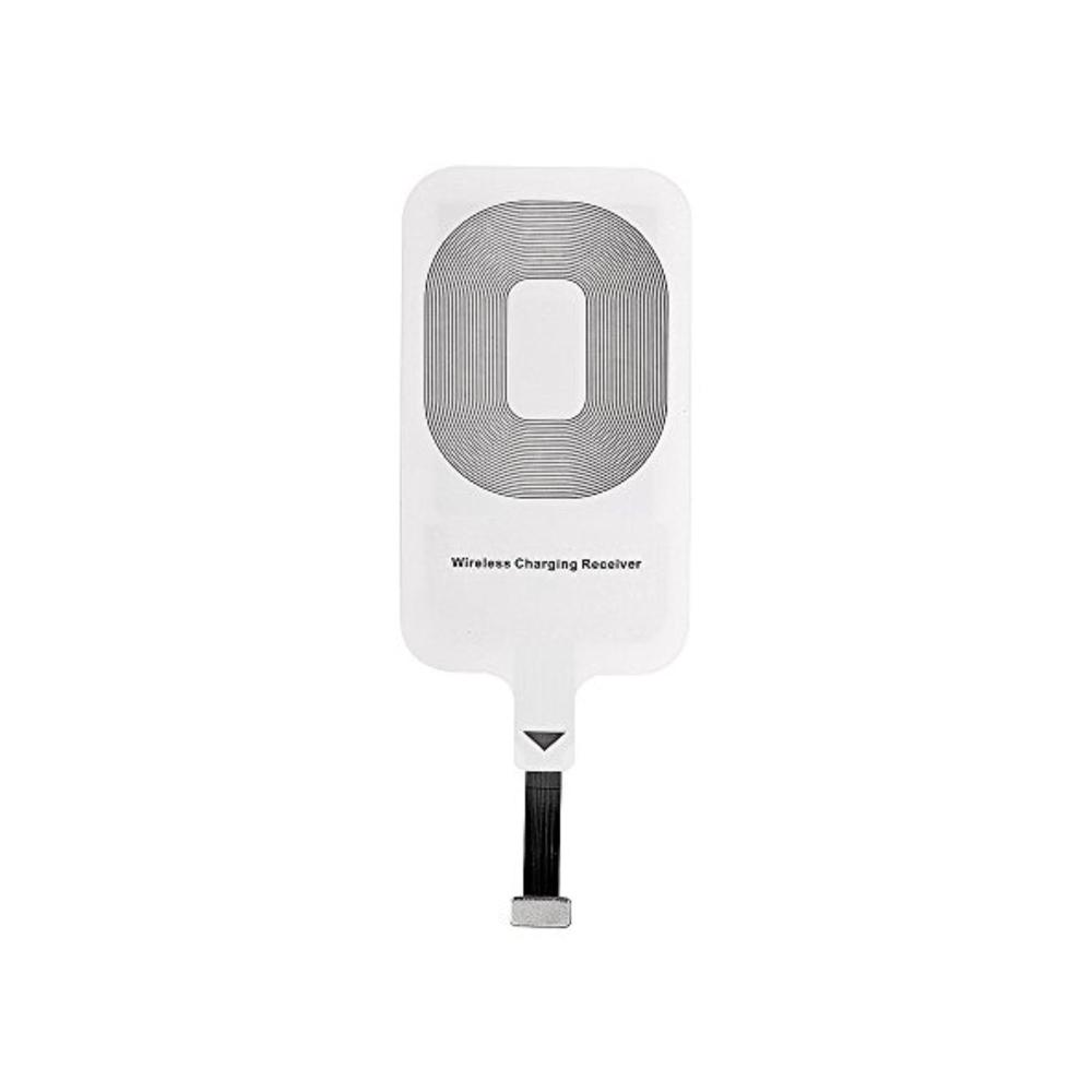 Adaptor Qi pentru incarcare fara fir / wireless 8 Pin Lightning imagine