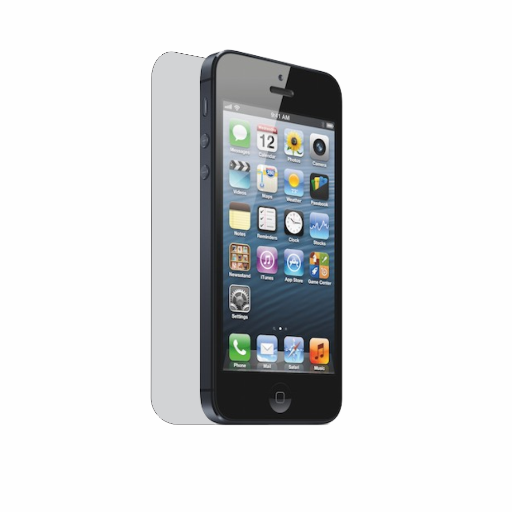 Folie de protectie Smart Protection Iphone 5 - doar-spate+laterale imagine