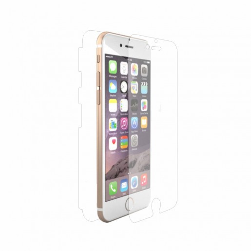Tempered Glass - Ultra Smart Protection Iphone 6 Plus - Ultra Smart Protection Display + Clasic Smart Protection spate + laterale imagine