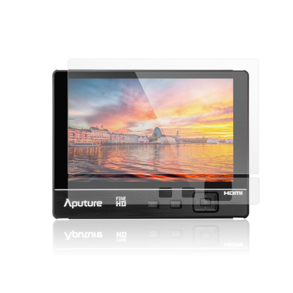 Folie de protectie Smart Protection Aputure VS-2 FineHD 7 inch - doar-display imagine