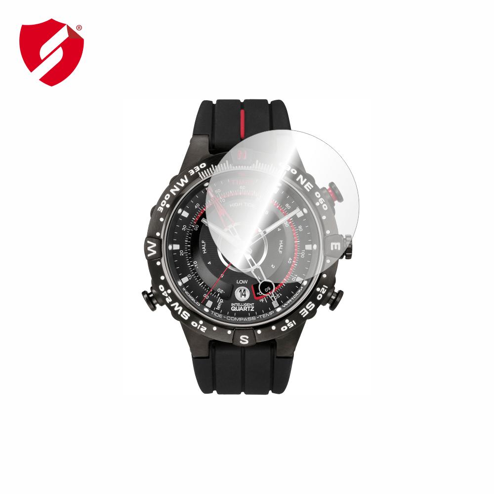Folie De Protectie Smart Protection Timex Intelligent Quartz T2n720 - 4buc X Folie Display