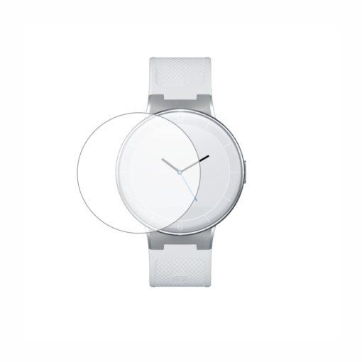 Folie de protectie Clasic Smart Protection Alcatel Smartwatch SM02