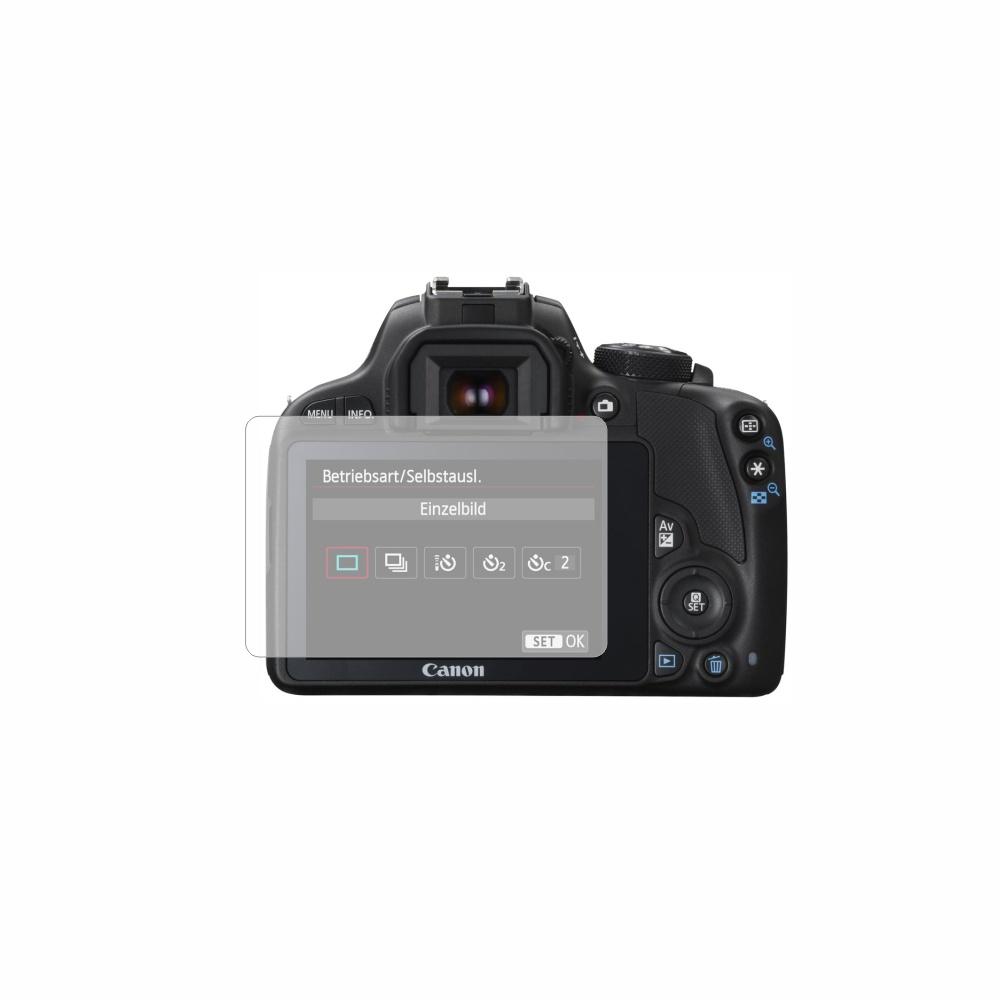 Folie De Protectie Smart Protection Dslr Canon Eos 100d - 2buc X Folie Display