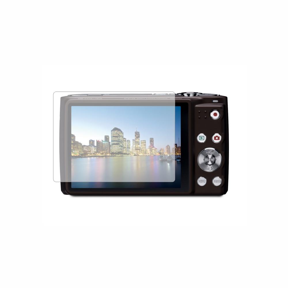 Folie de protectie Smart Protection Casio Exilim - 2buc x folie display imagine