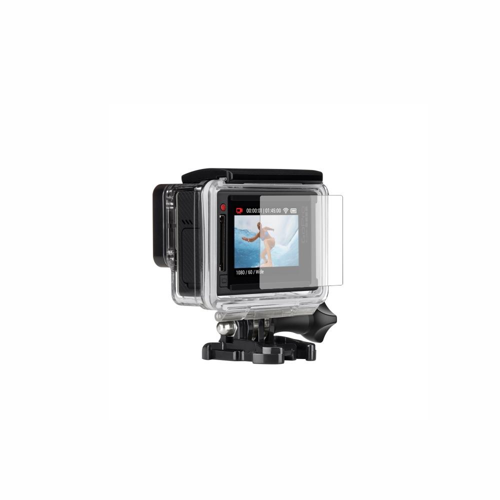 Folie de protectie Smart Protection GoPro Hero 4 Silver Edition - 4buc x folie display imagine