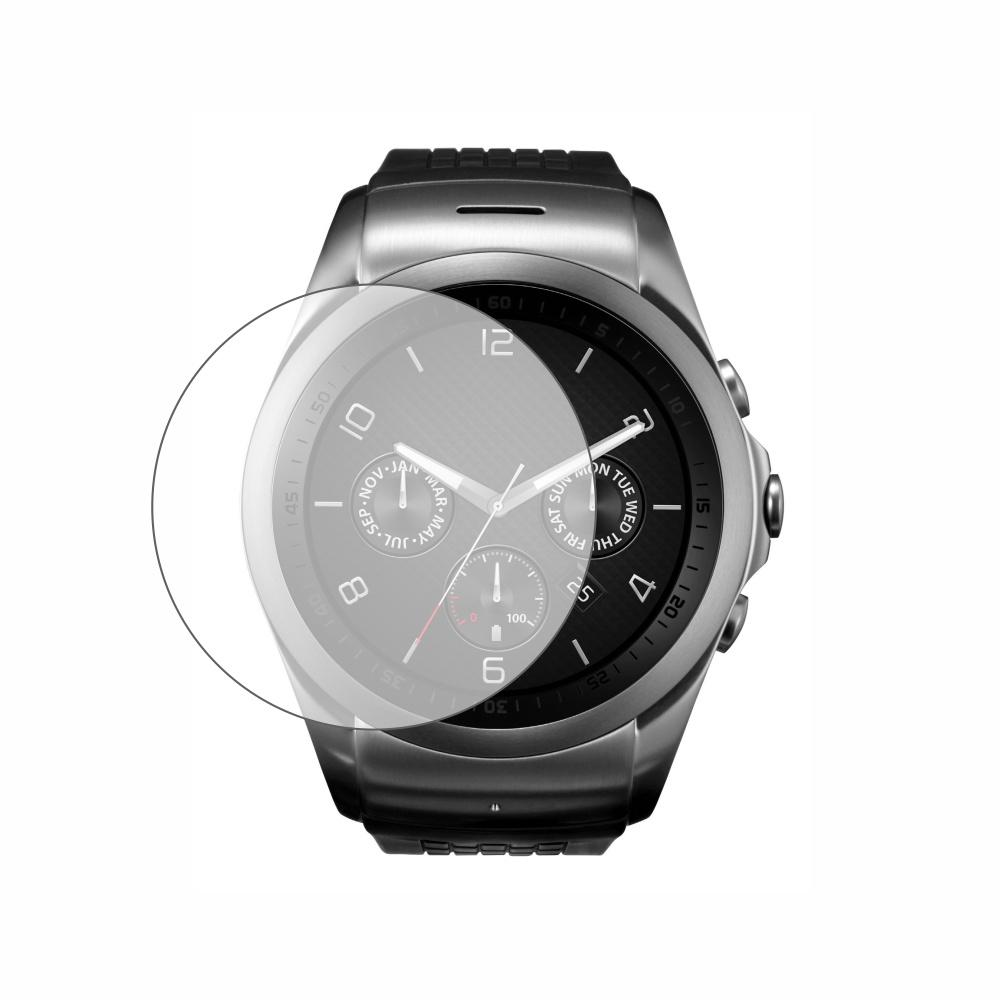 Folie de protectie Smart Protection LG Watch Urbane LTE - 2buc x folie display imagine