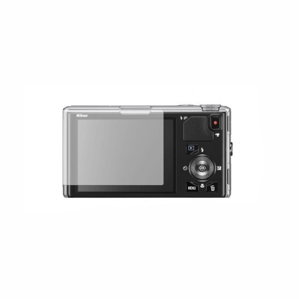 Folie de protectie Smart Protection Nikon Coolpix S9500 - 2buc x folie display imagine