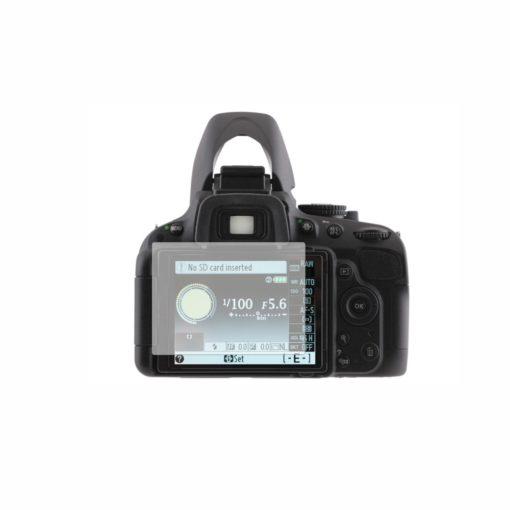 Folie de protectie Clasic Smart Protection Nikon D5100