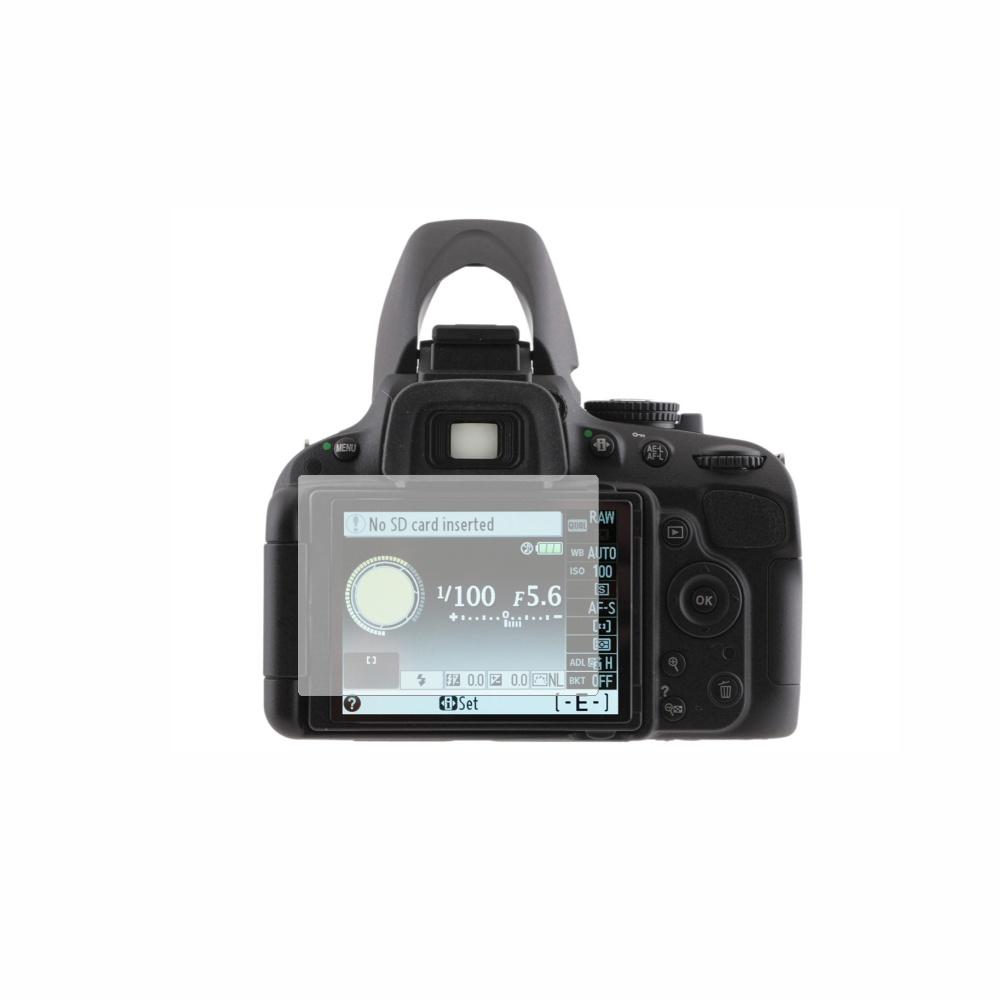 Folie de protectie Smart Protection Nikon D5100 - doar-display imagine