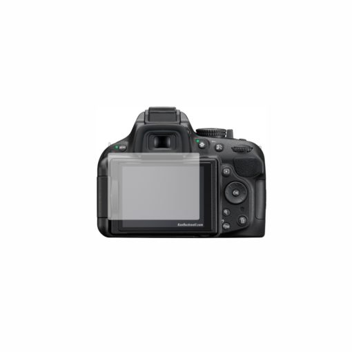 Folie de protectie Clasic Smart Protection DSLR Nikon D5200