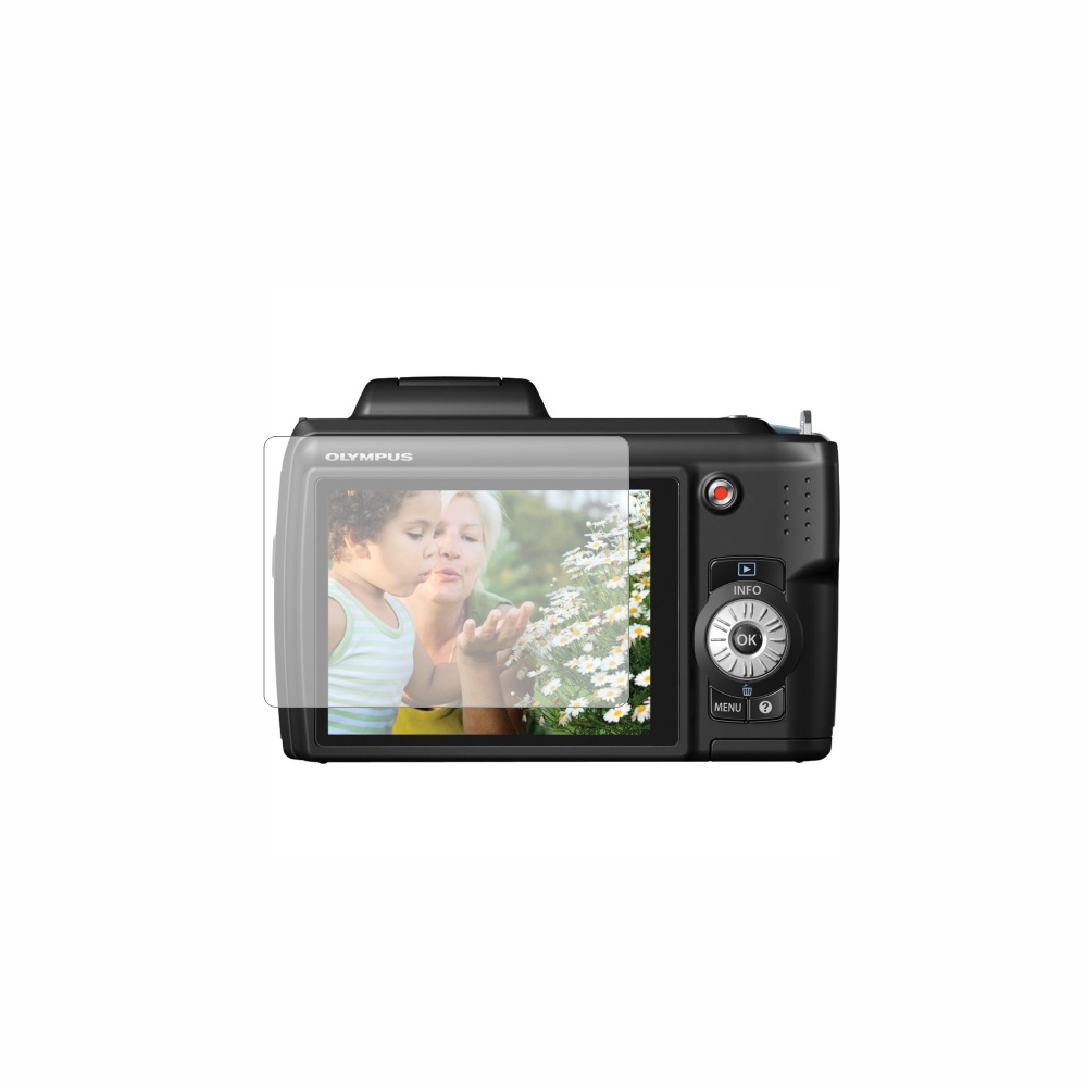 Folie de protectie Smart Protection Olympus SP-620UZ - 2buc x folie display imagine