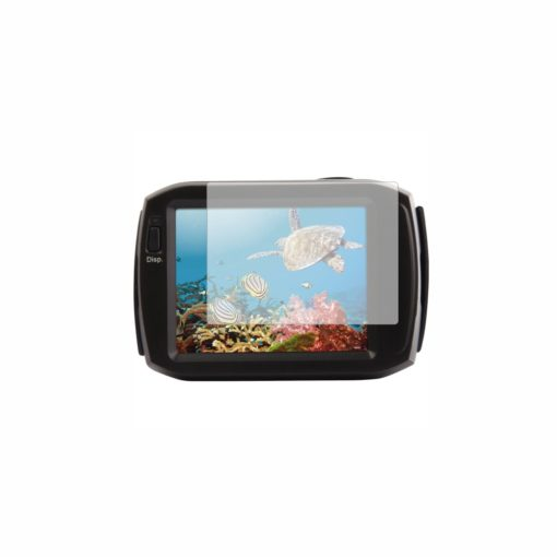 Folie de protectie Clasic Smart Protection Rollei Racy 5MP