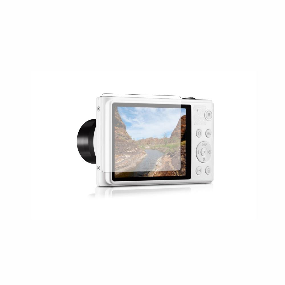 Folie de protectie Smart Protection Samsung WB30F - 2buc x folie display imagine