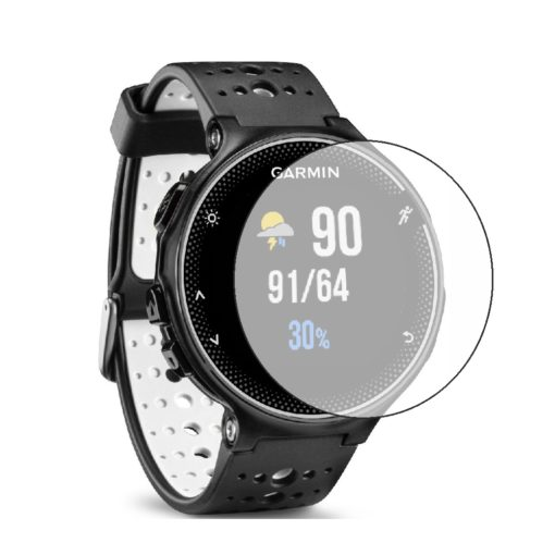Folie de protectie Clasic Smart Protection Smartwatch Garmin Forerunner 230