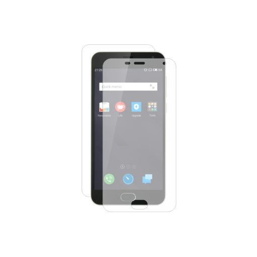 Folie de protectie Clasic Smart Protection Meizu M2