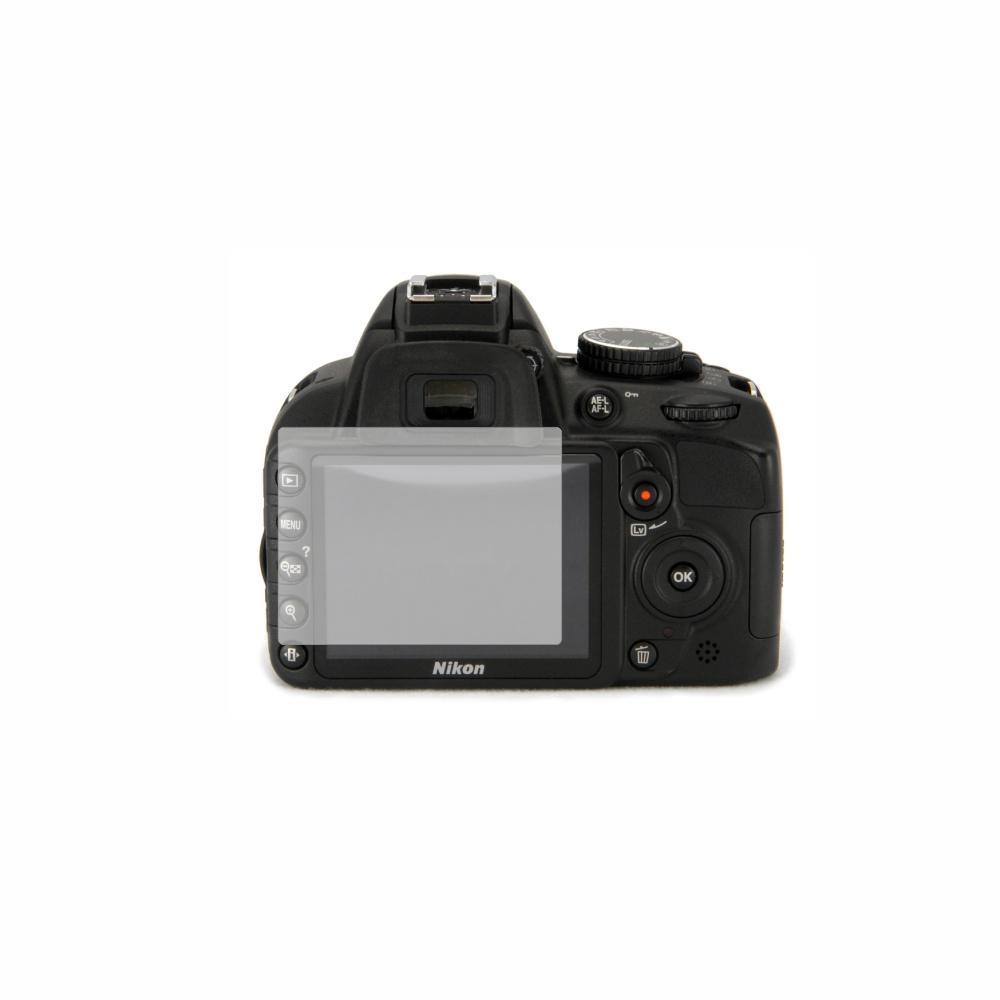 Folie de protectie Smart Protection DSLR Nikon D3100 - 2buc x folie display imagine