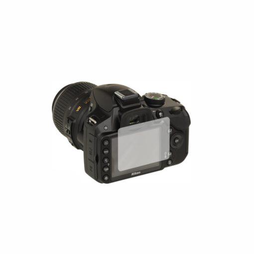 Folie de protectie Clasic Smart Protection DSLR Nikon D3200