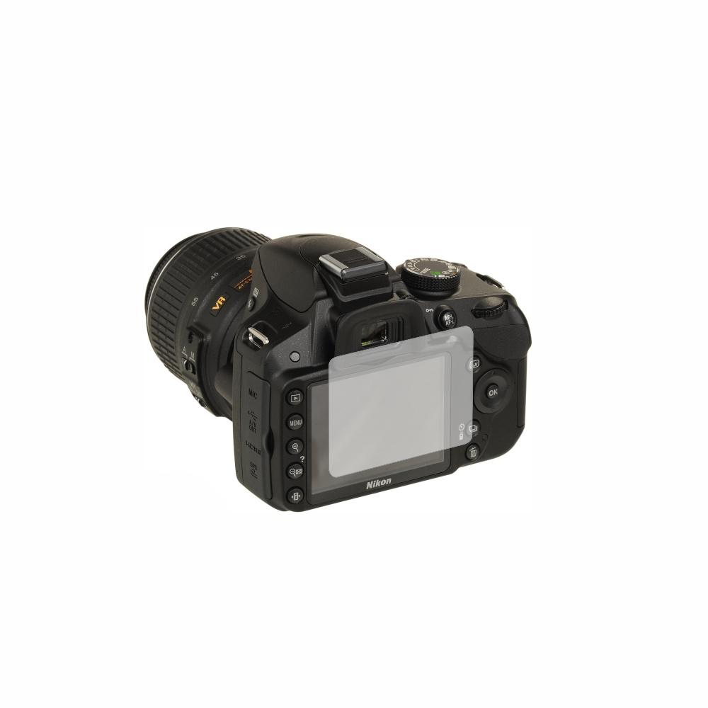 Folie de protectie Smart Protection DSLR Nikon D3200 - doar-display imagine