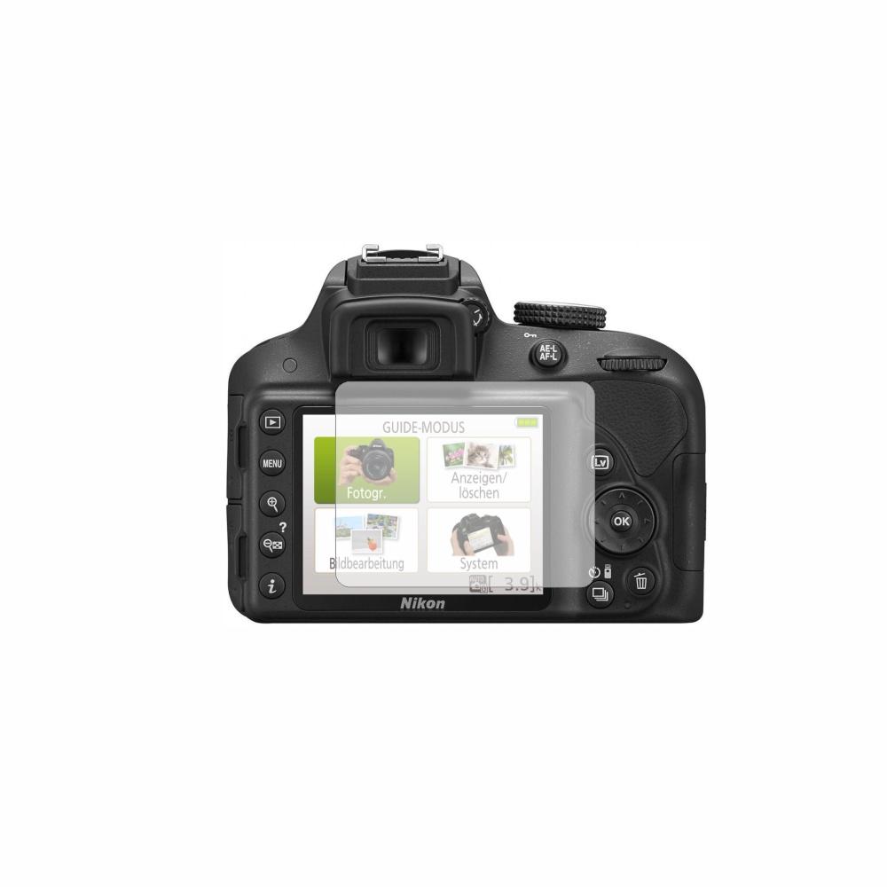 Folie de protectie Smart Protection DSLR Nikon D3300 - doar-display imagine