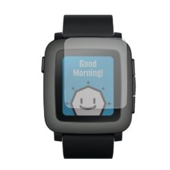 folie clasic smart protection pebble time