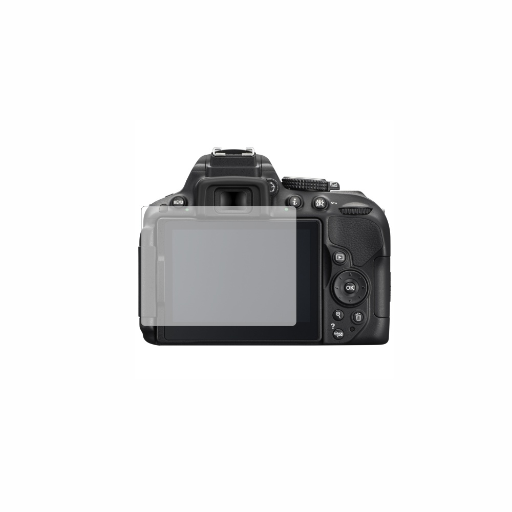 Folie De Protectie Smart Protection Dslr Nikon D5300 - 2buc X Folie Display