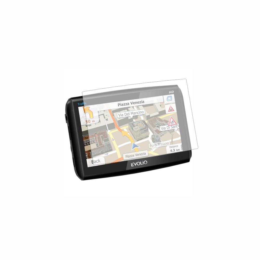 Folie de protectie Smart Protection GPS Evolio Hi Speed Traffic - doar-display imagine