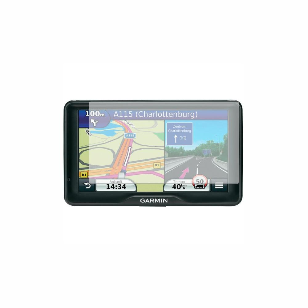 Folie de protectie Smart Protection GPS Garmin Dezl 760 - 2buc x folie display imagine